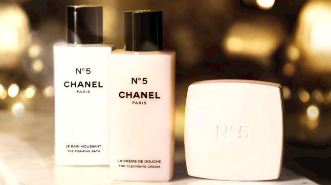Chanel no. 5 2