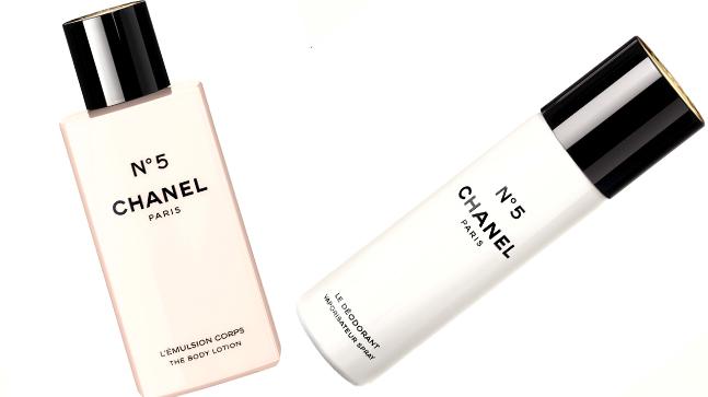 Chanel no. 5 3