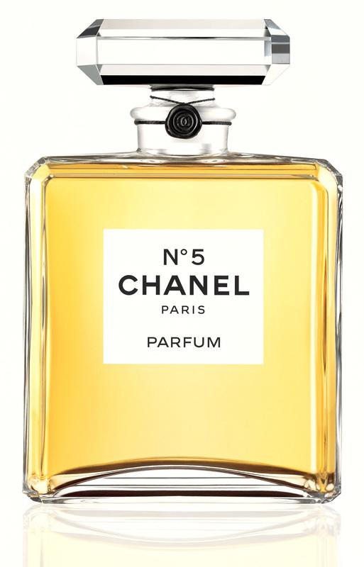 Chanel no. 5 5