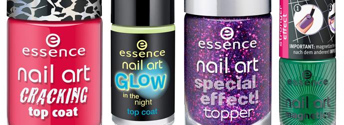 Essence Nail Art 2