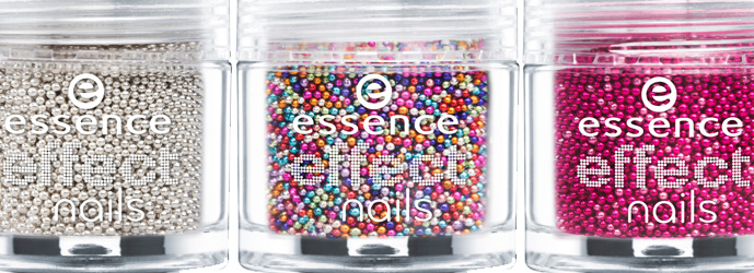 Essence Nail Art 4
