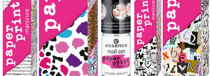 Essence Nail Art 7