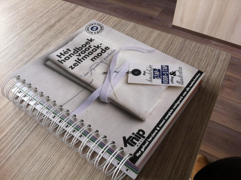 Handboek voor zelfmaakmode 2