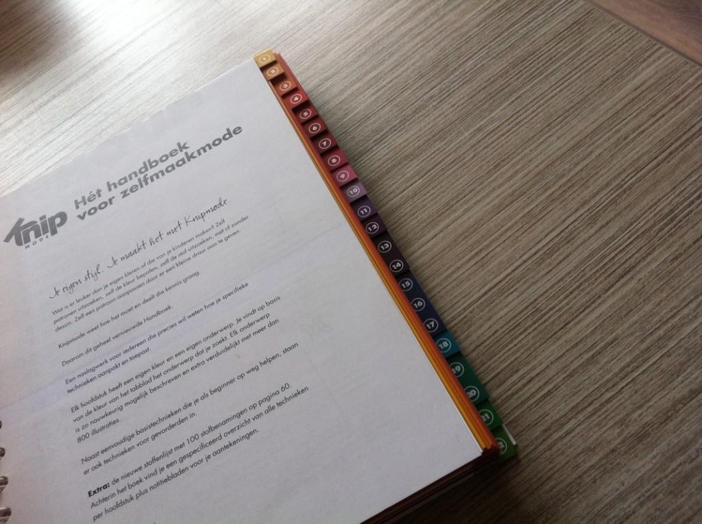 Handboek voor zelfmaakmode 4