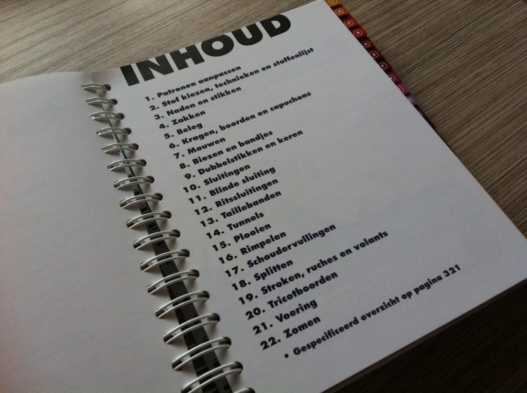 Handboek voor zelfmaakmode 5
