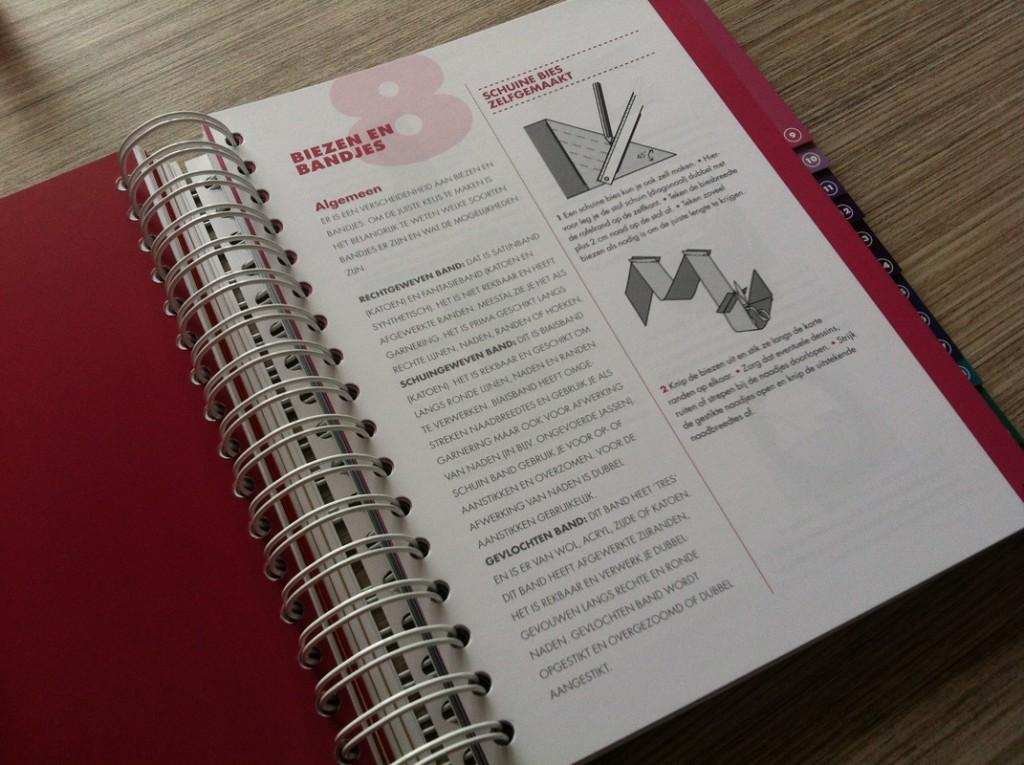 Handboek voor zelfmaakmode 7