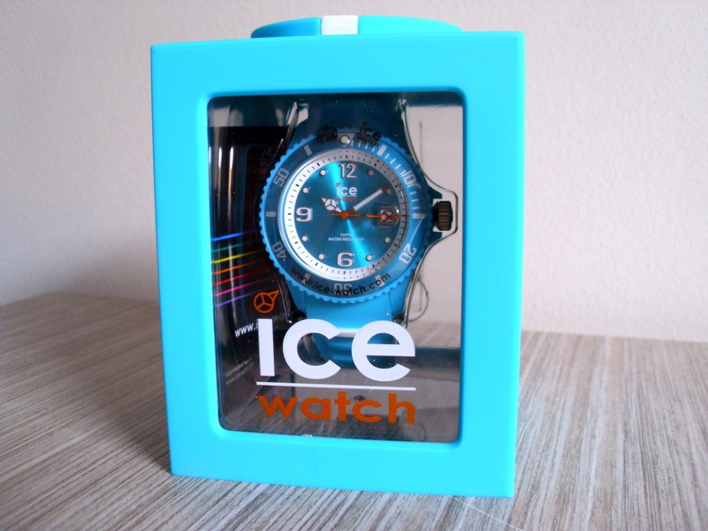 Ice Watch Ice Sunshine 4