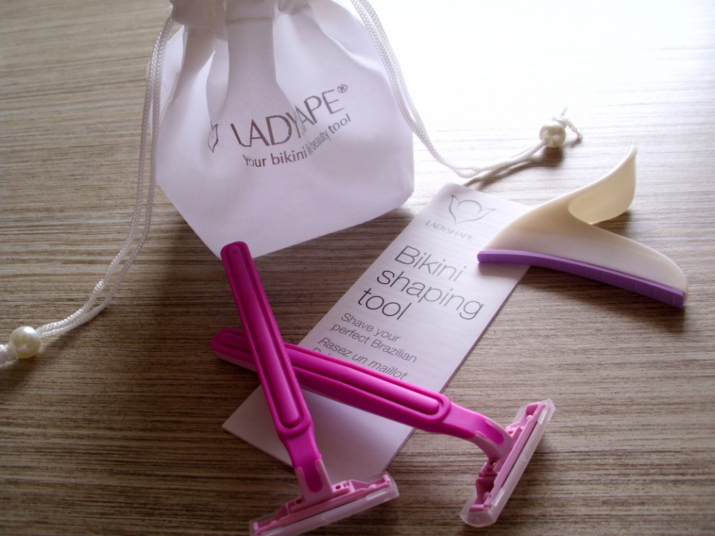 Ladyshape 5