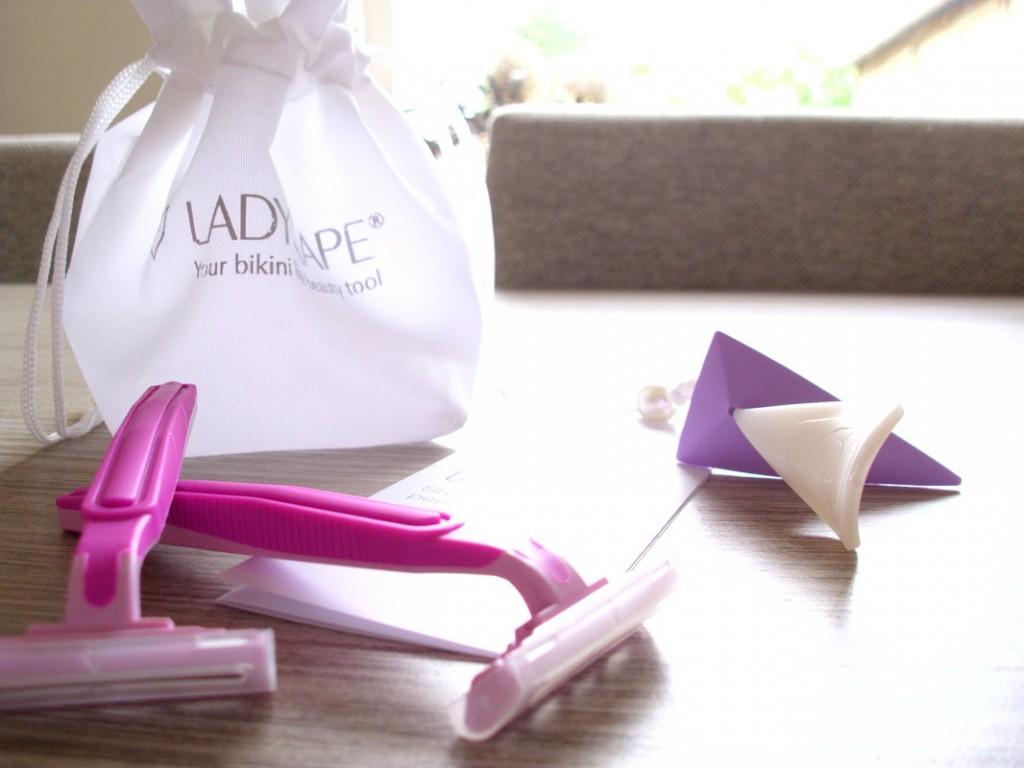 Ladyshape 9