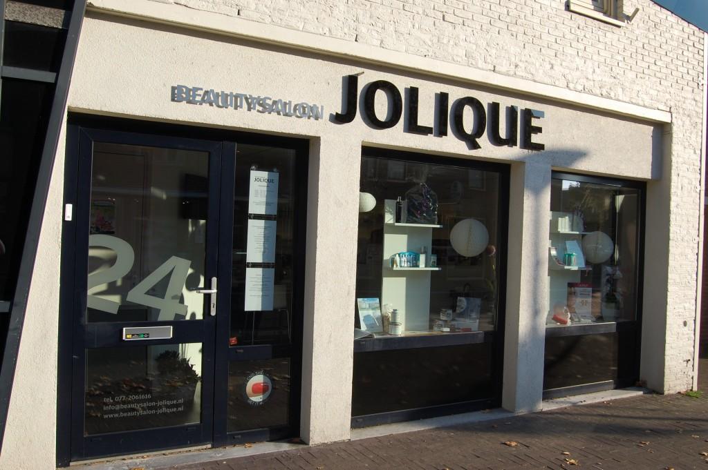 Beautysalon Jolique