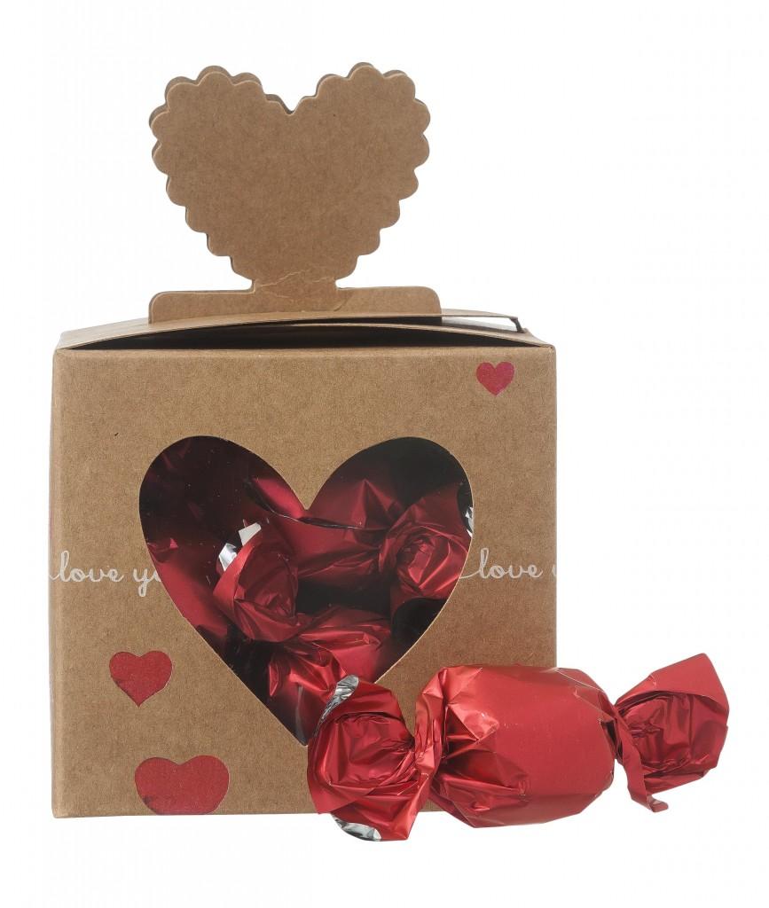 Hema Chocoladebonbons in cadeauverpakking €