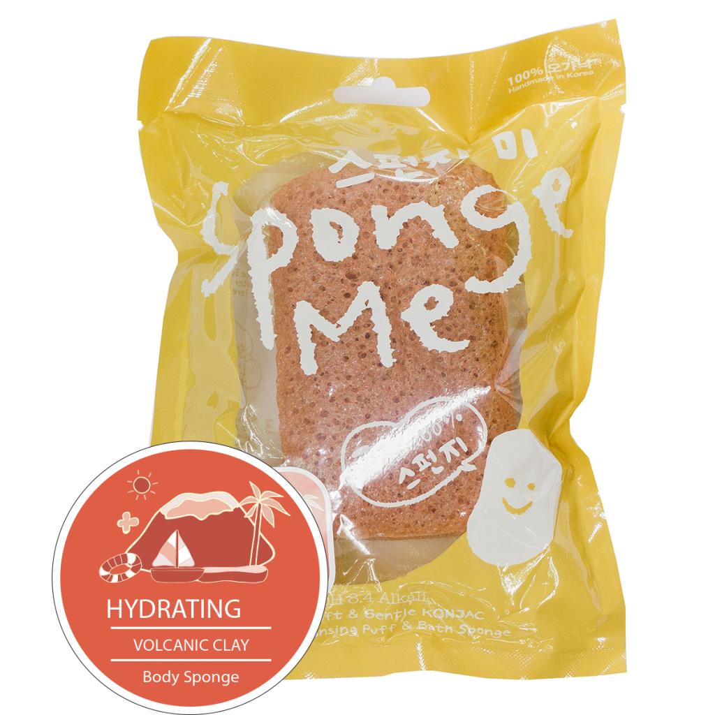 Sponge Me