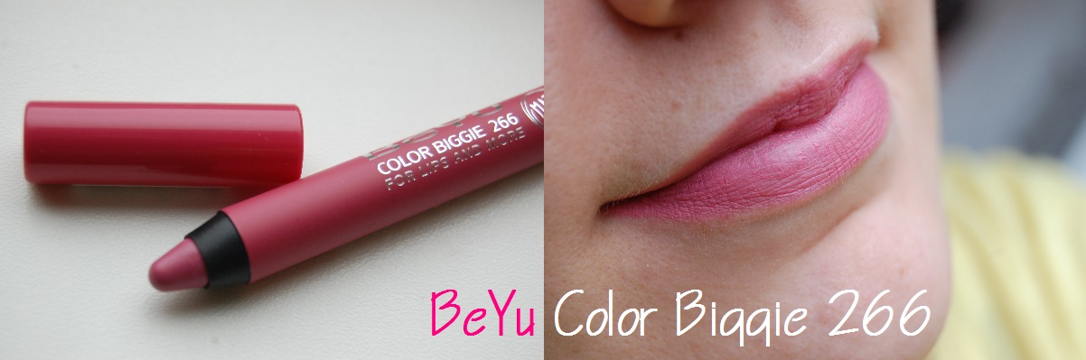 BeYu Color Biggie 266