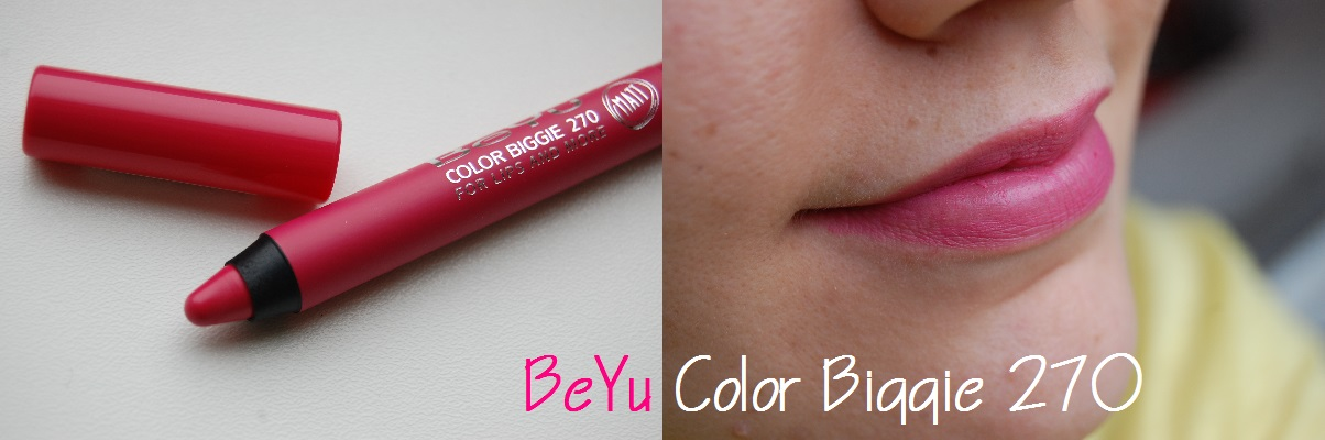 BeYu Color Biggie 270