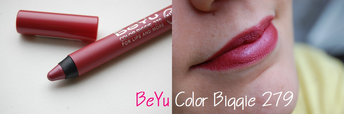 BeYu Color Biggie 279