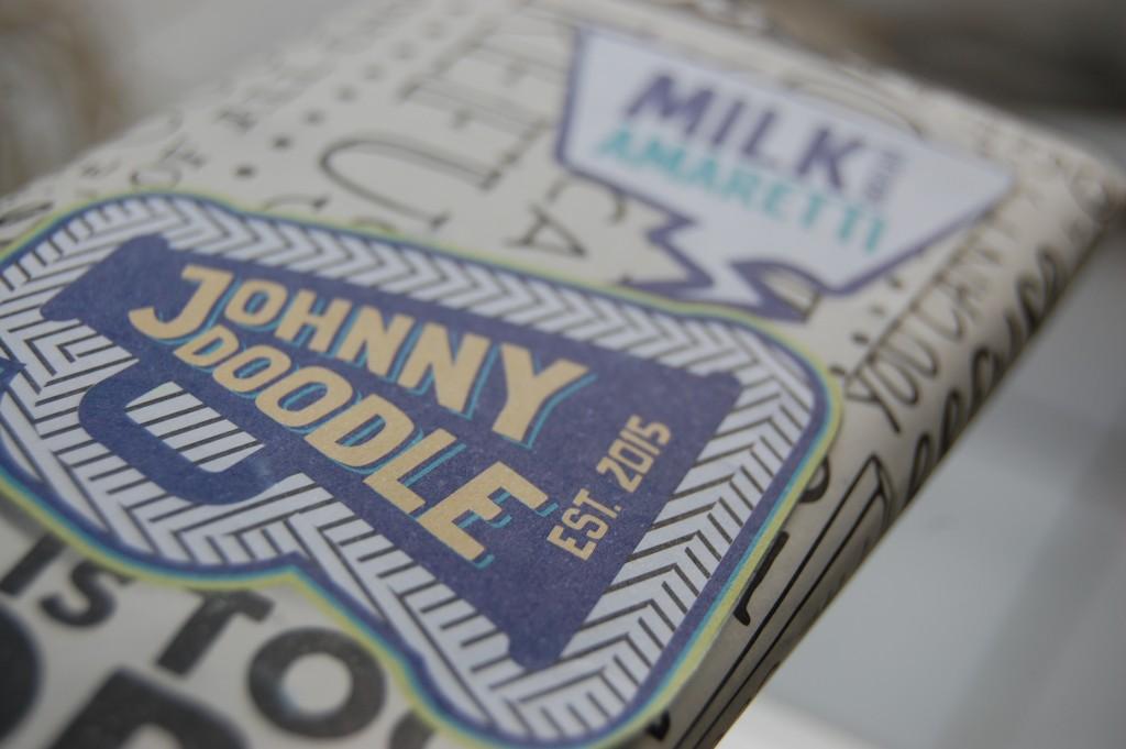 Johnny Doodle