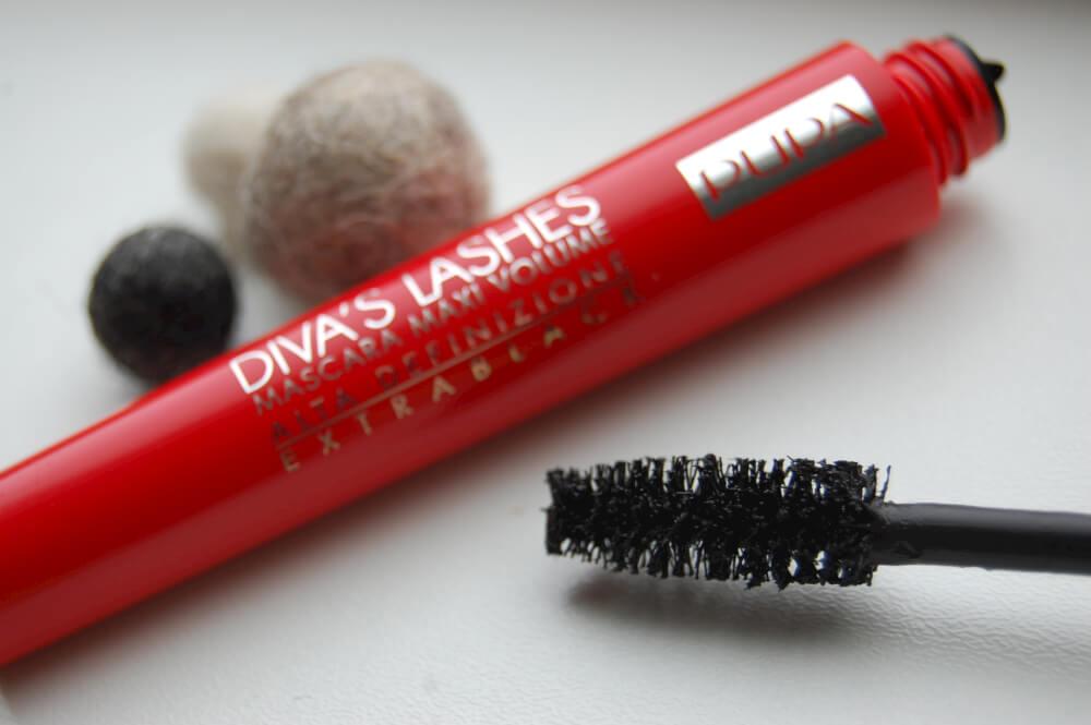 Pupa Diva's Lashes Mascara