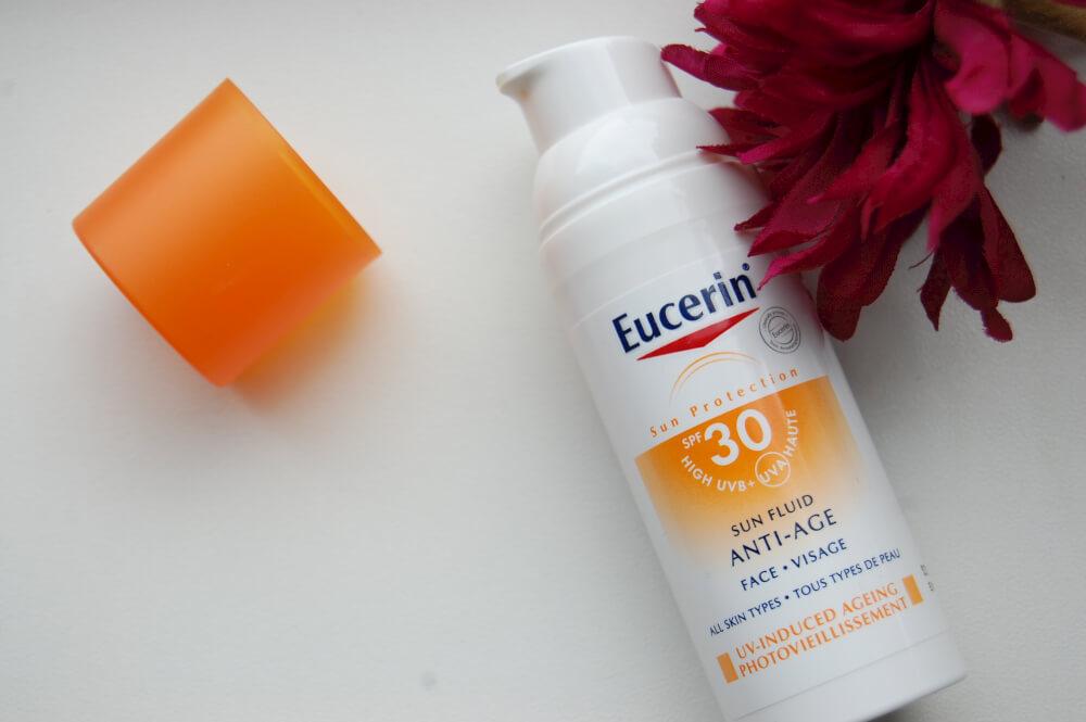 Eucerin Sun Fluid Anti-Age