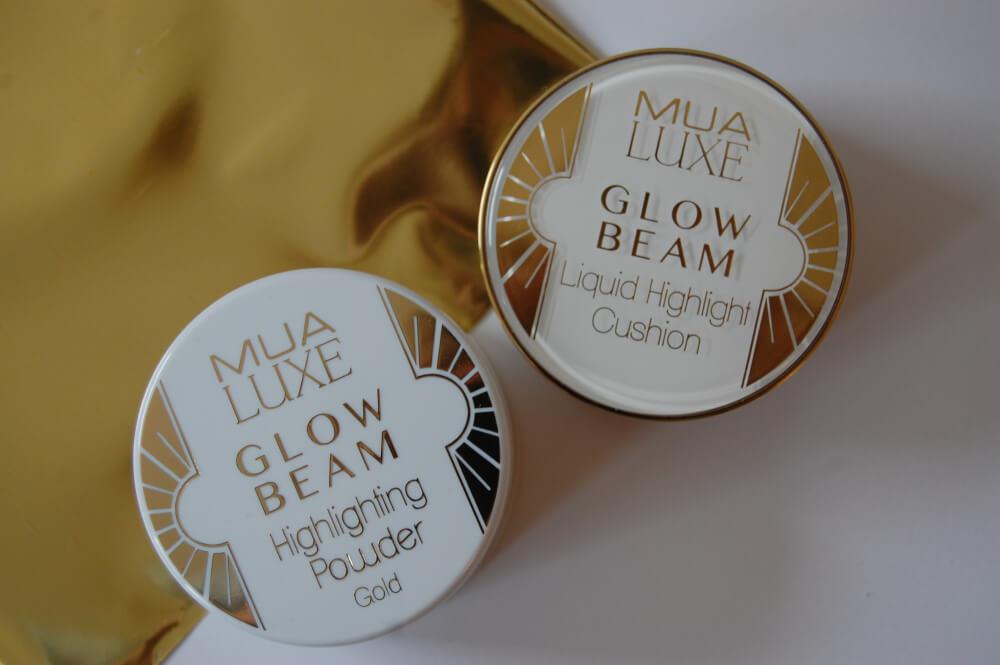 MUA Luxe Glow Beam