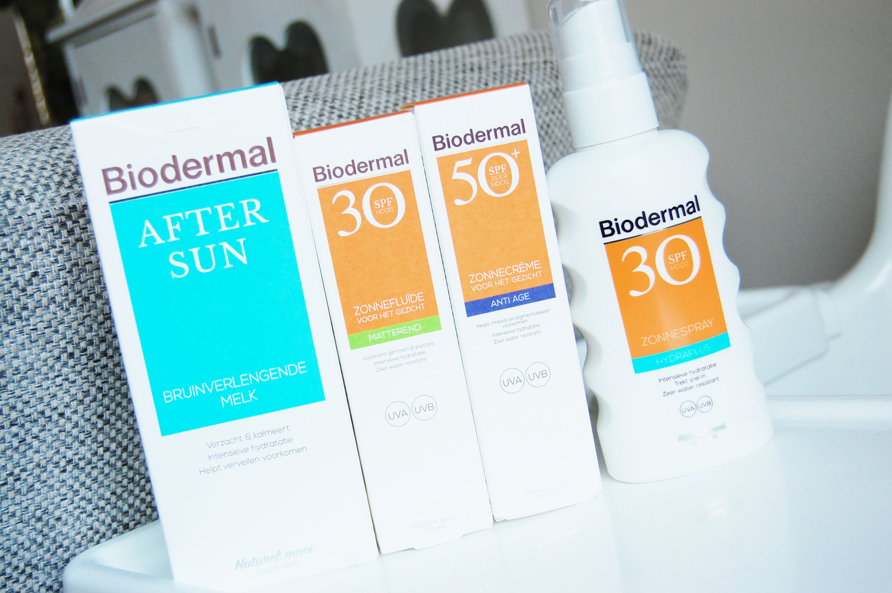 biodermal for men