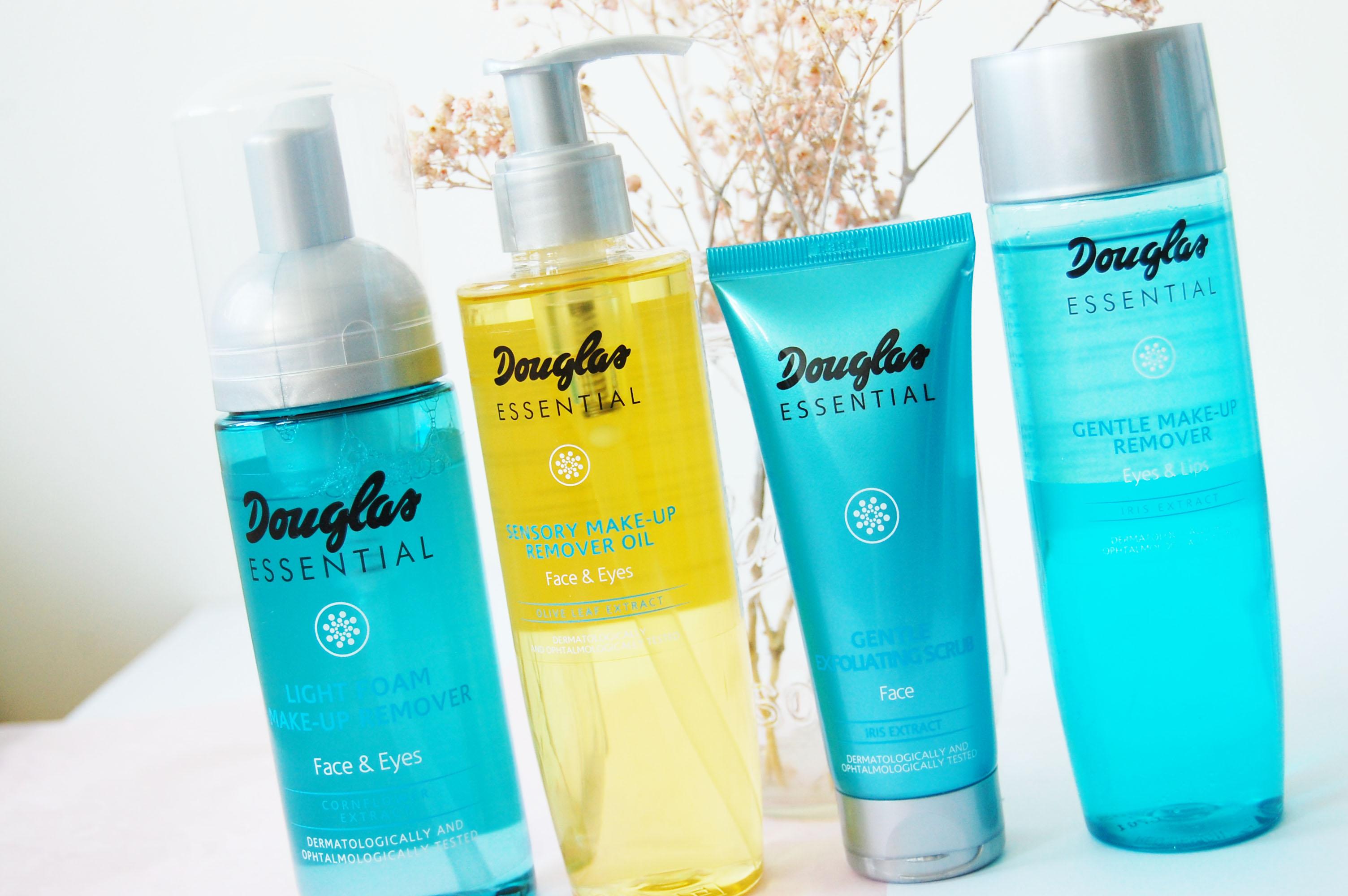 Douglas Essential gezichtsreiniging