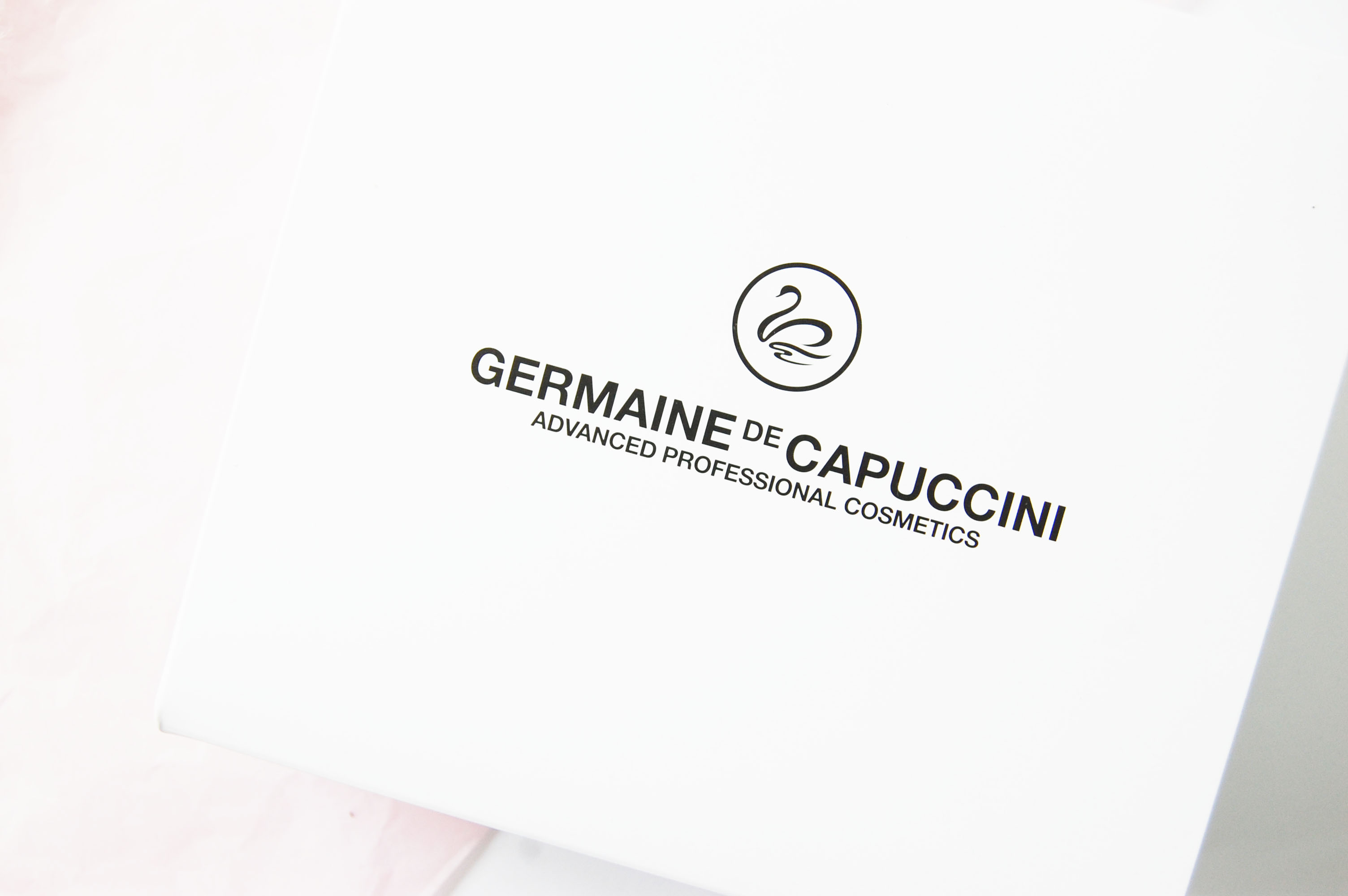 Germaine de Capuccini Custom Masks