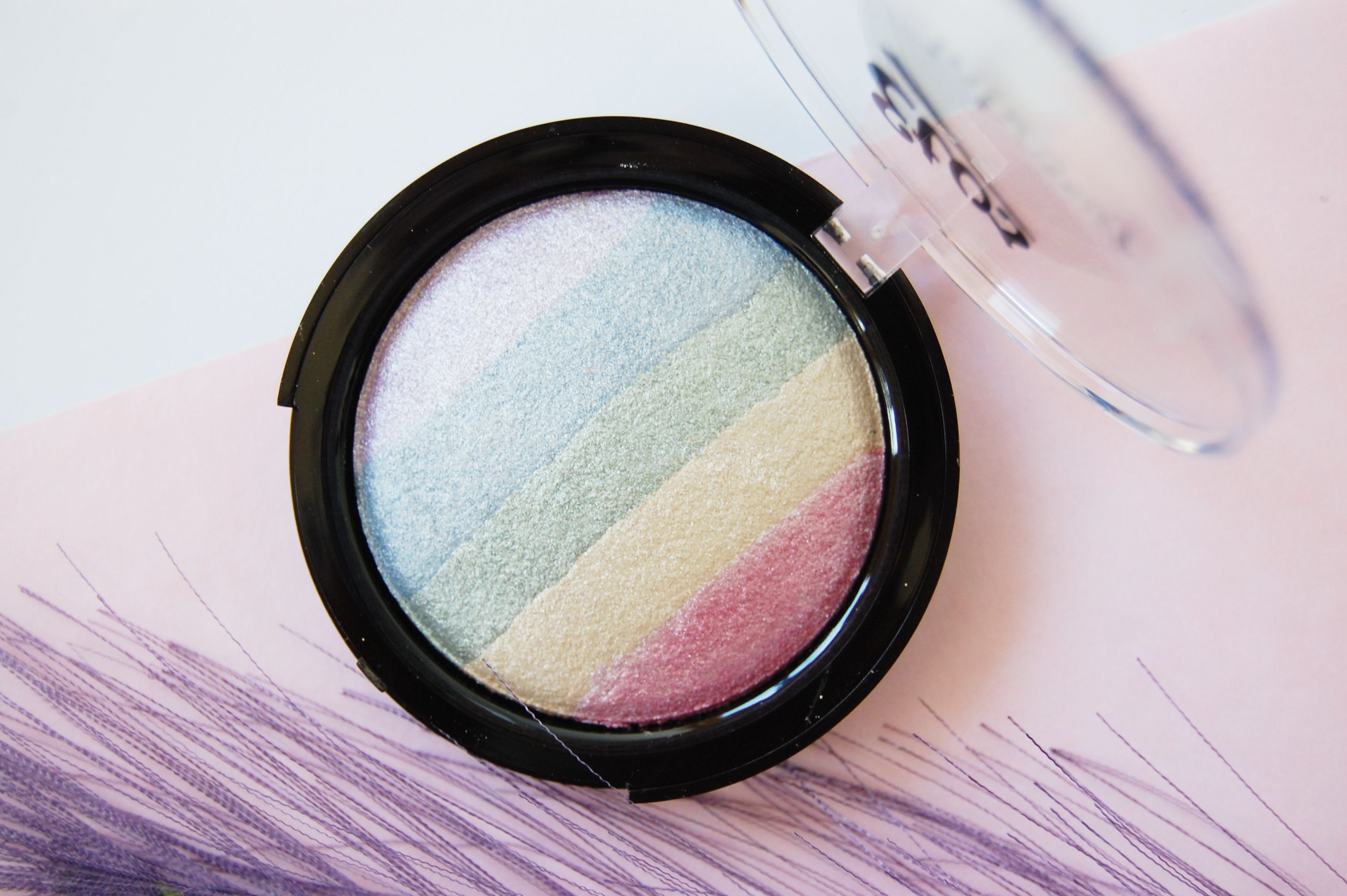 Etos Rainbow Highlighter
