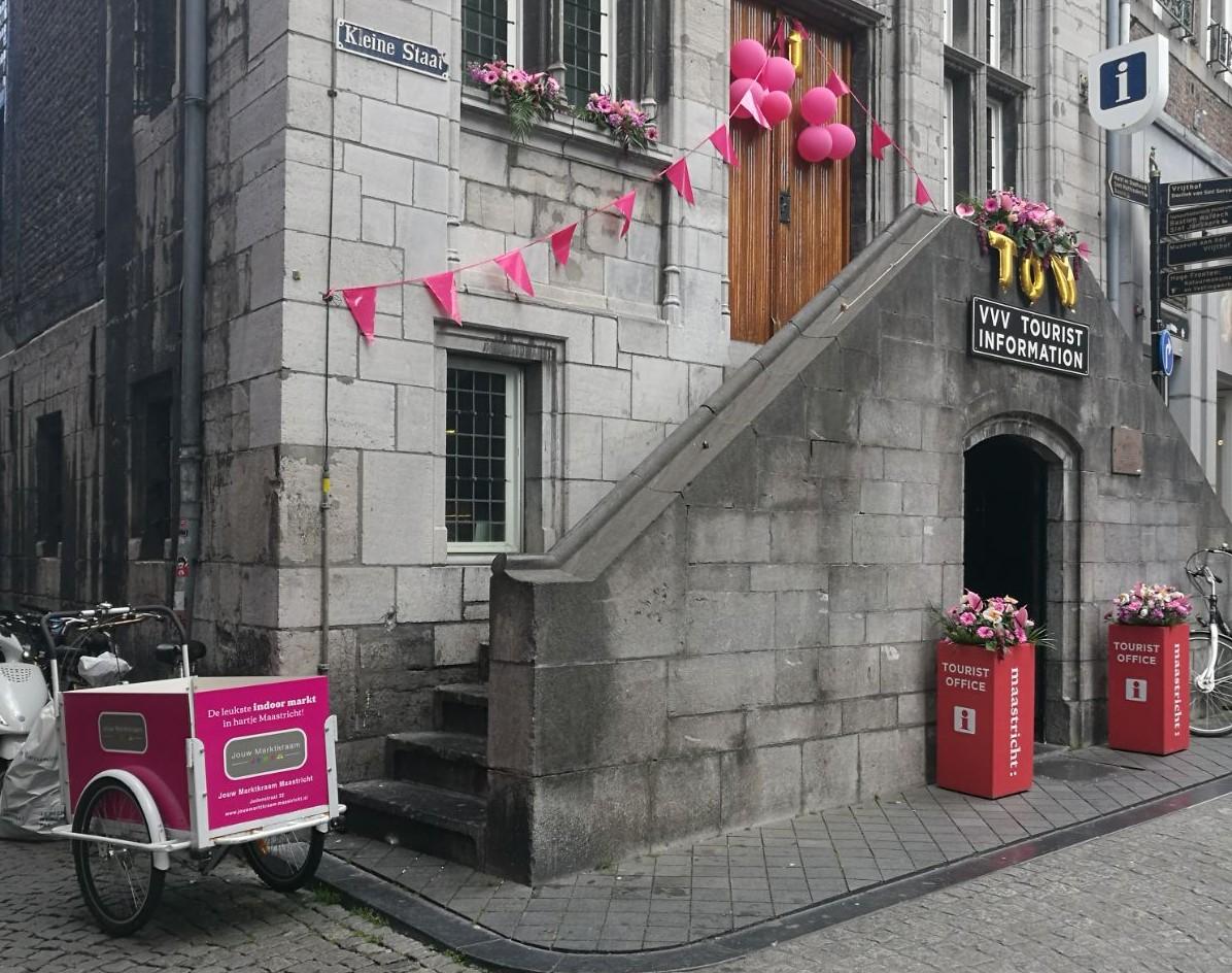 Jouw Marktkraam Maastricht