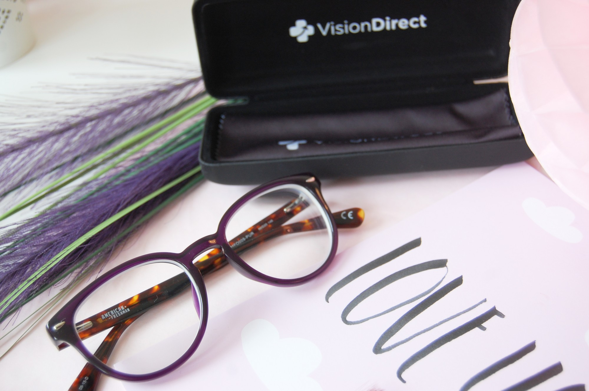 Vision Direct American Freshman Dakota