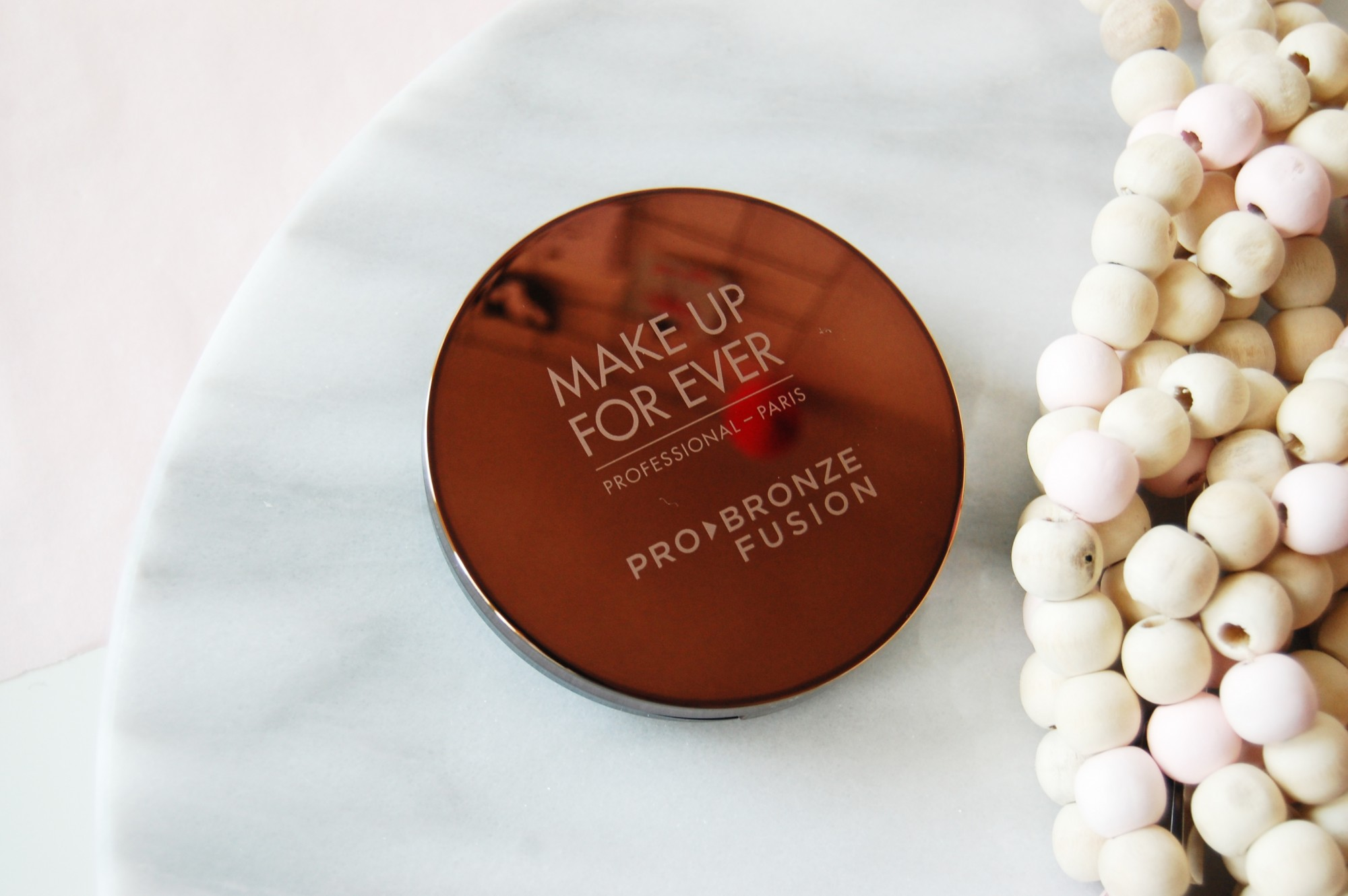 MAKE UP FOR EVER Pro Bronze Fusion