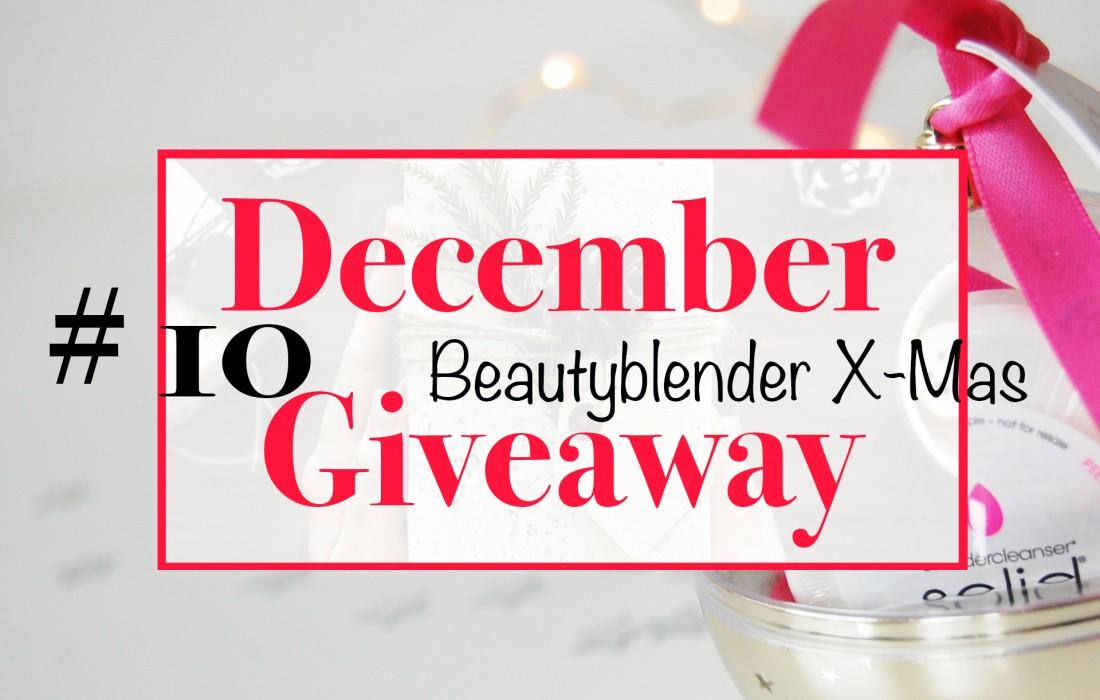December Giveaway 10