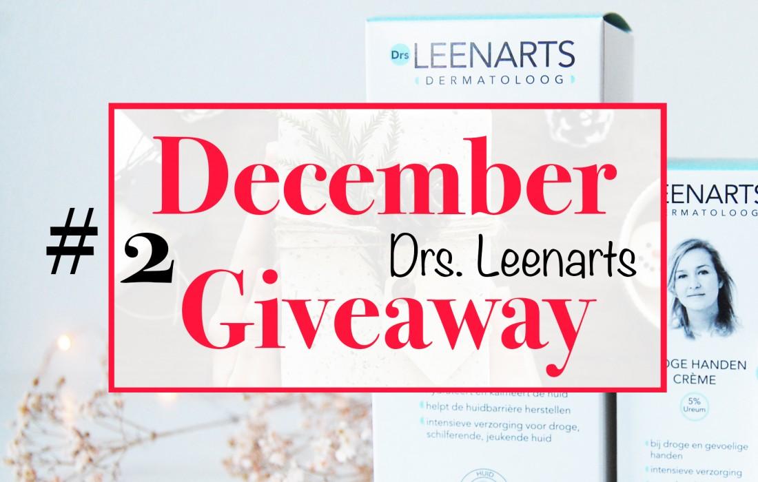 December Giveaway 2