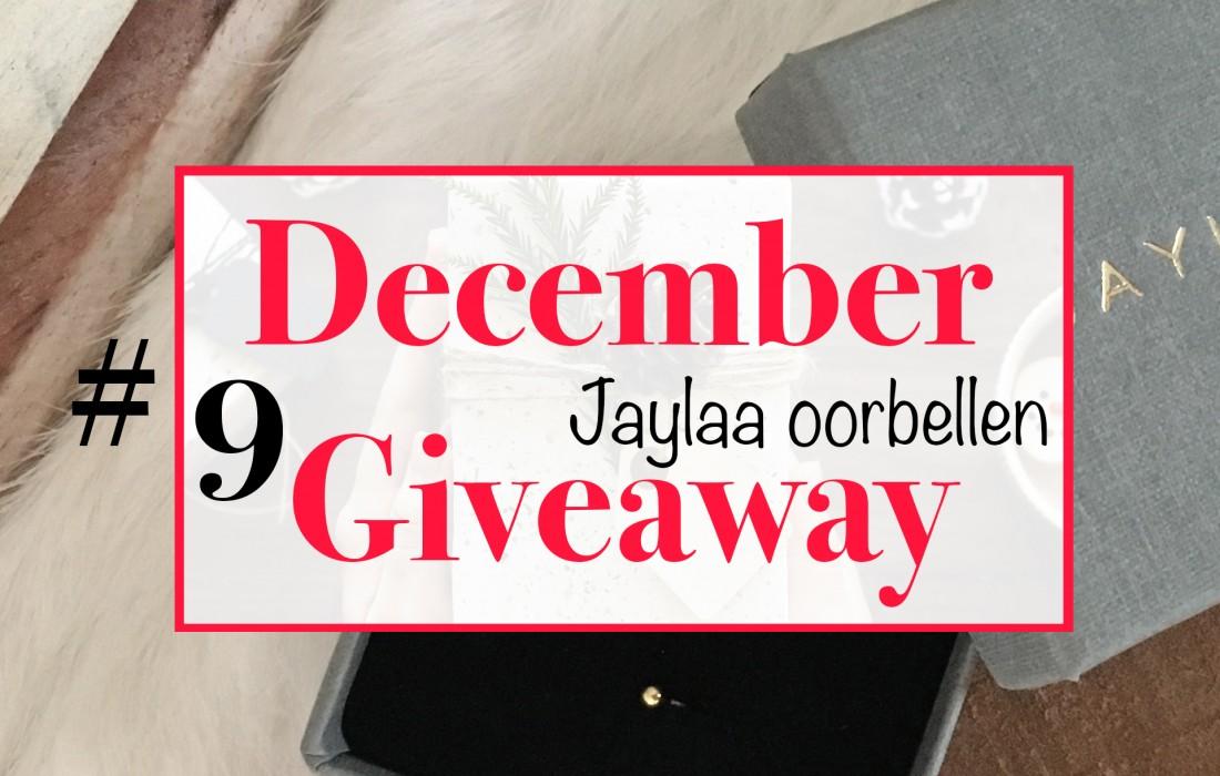 December Giveaway 9