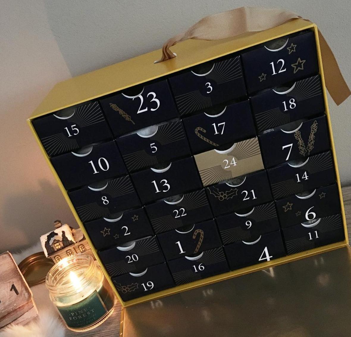 L'Occitane Premium Adventkalender