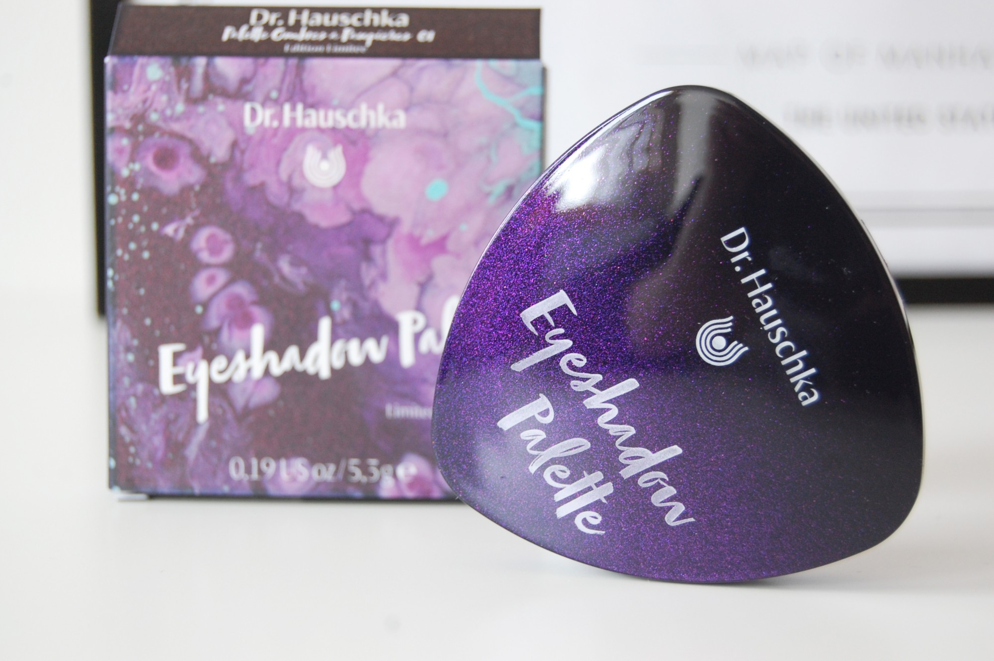 Dr. Hauschka Purple Light