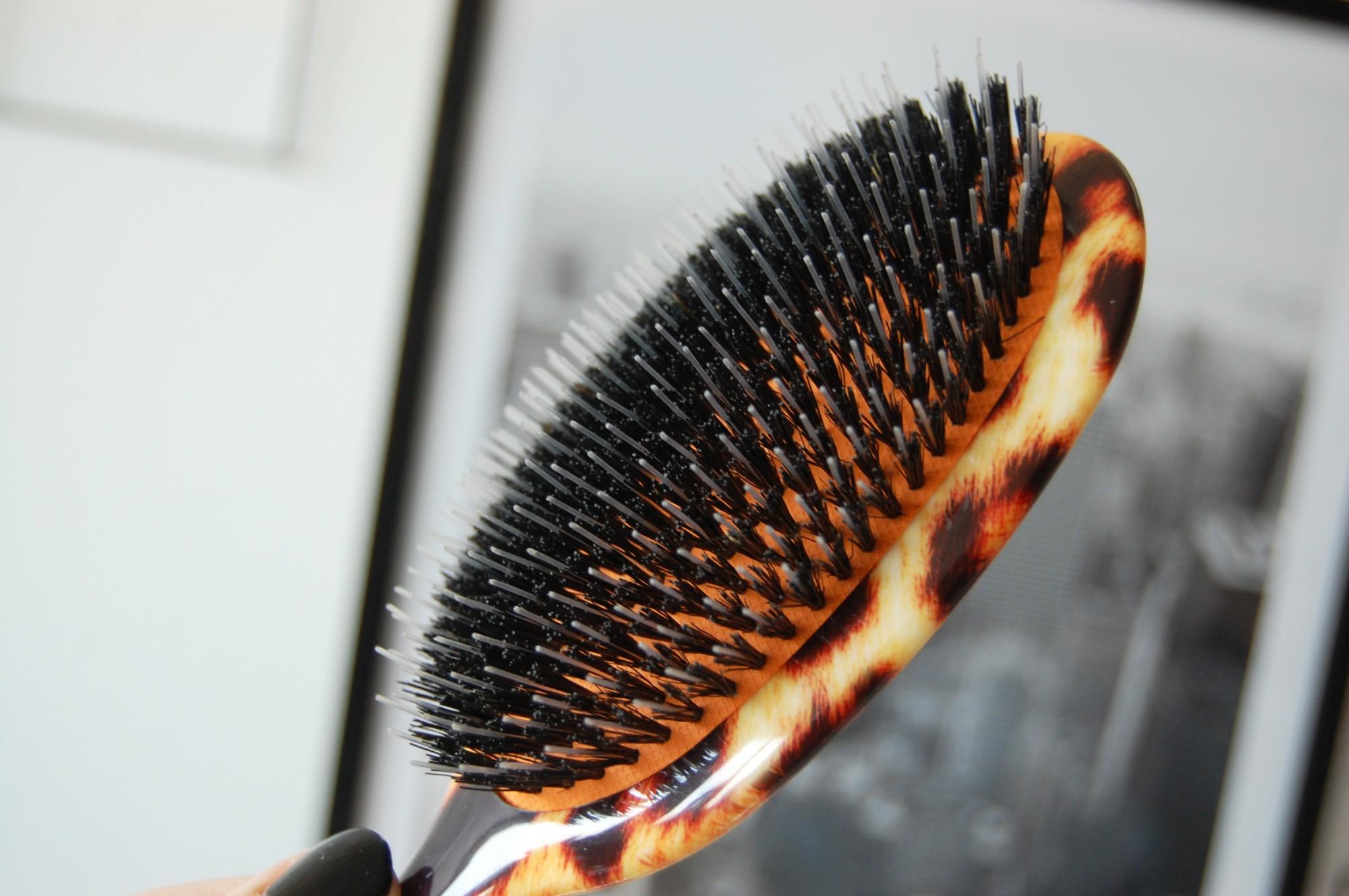 Rock & Ruddle brush