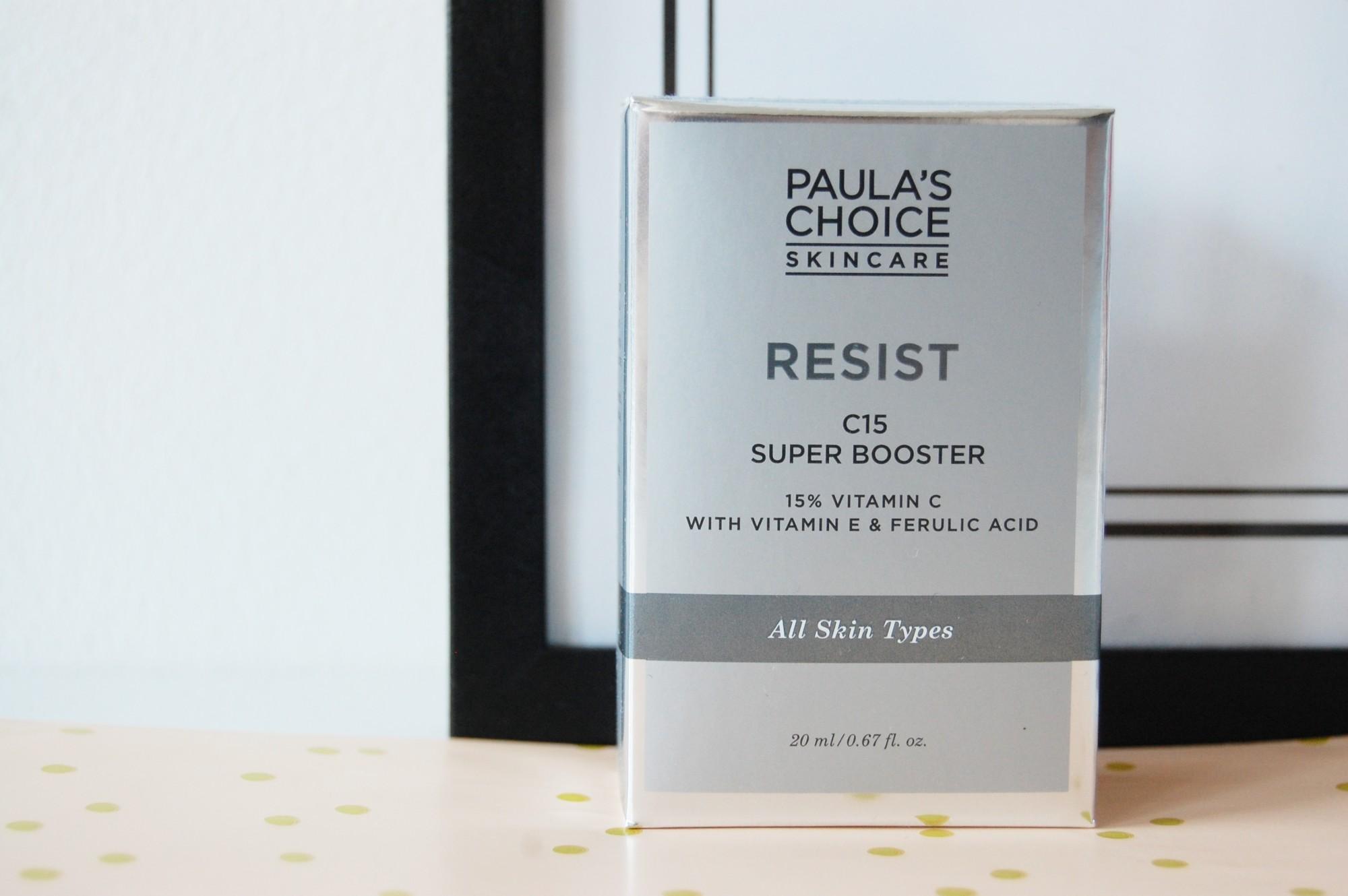 Paula's Choice Resist C15 Super Booster