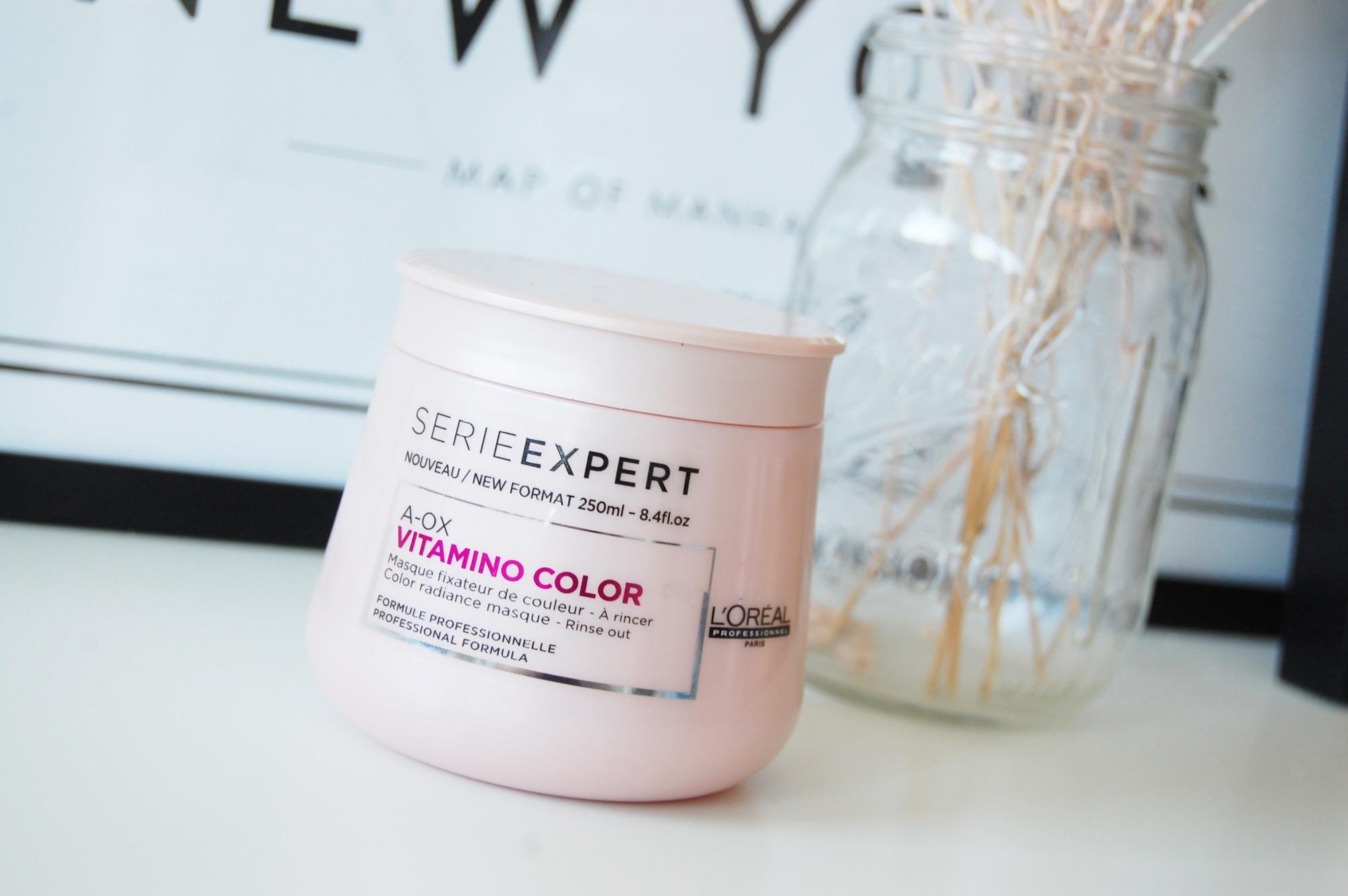 L'Oréal Serie Expert Vitamino Color