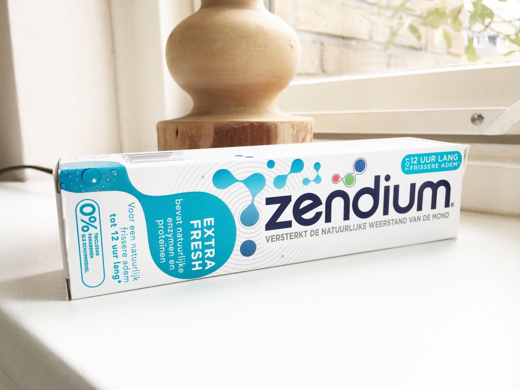 Zendium Extra Fresh