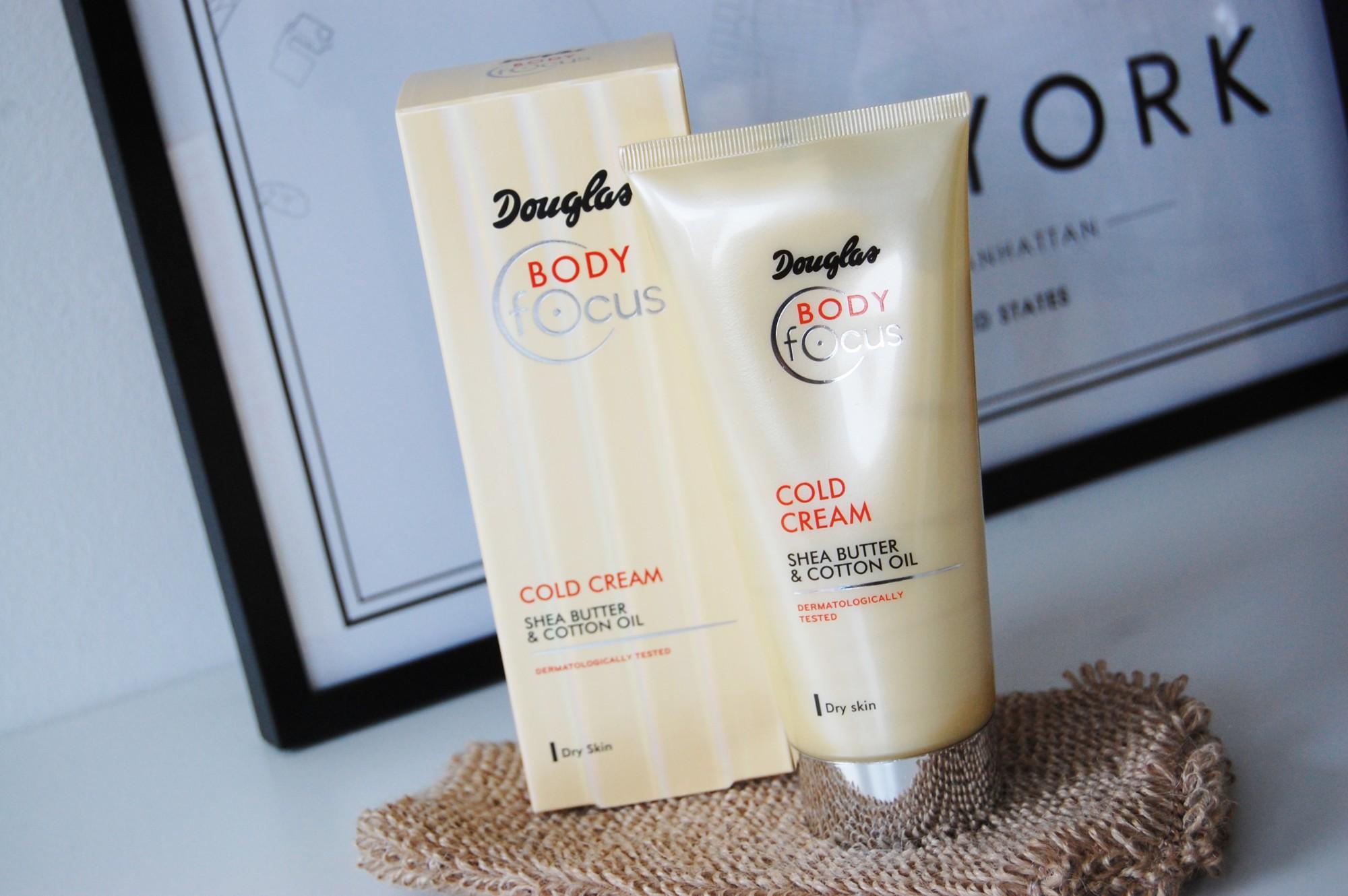 Douglas Body Focus