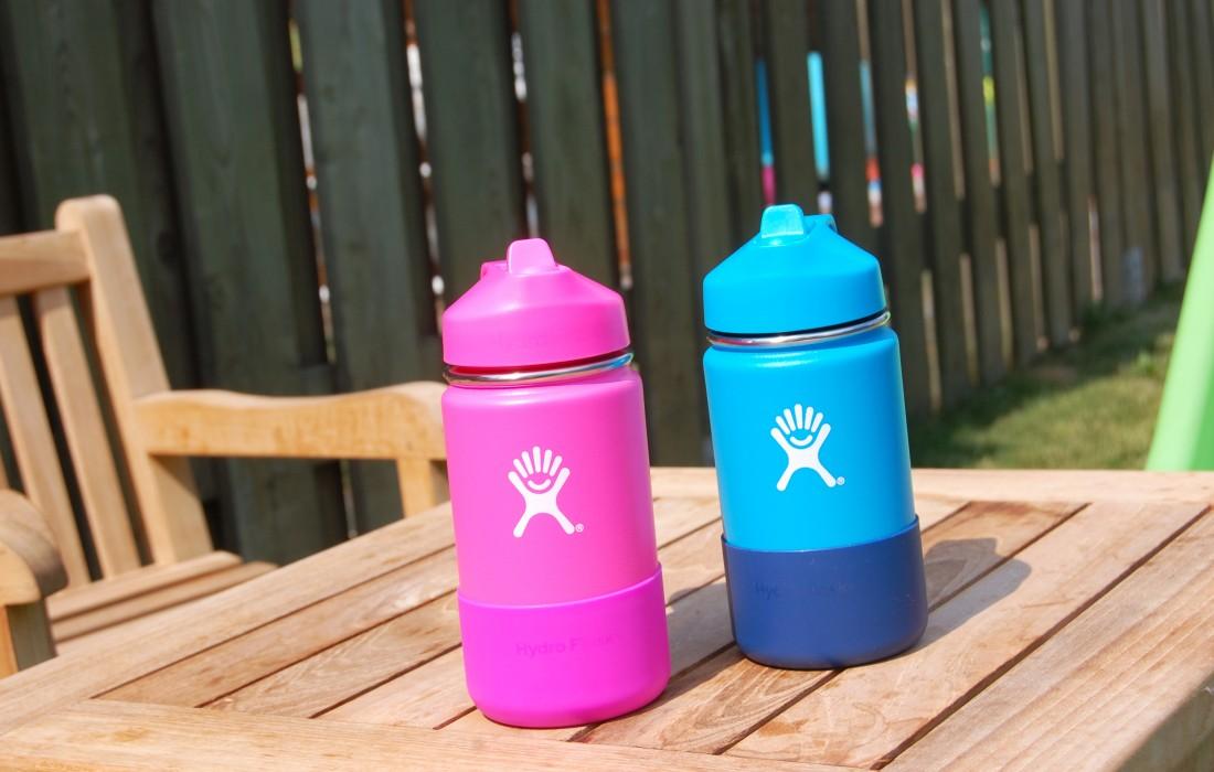 Hydro Flask voor kids