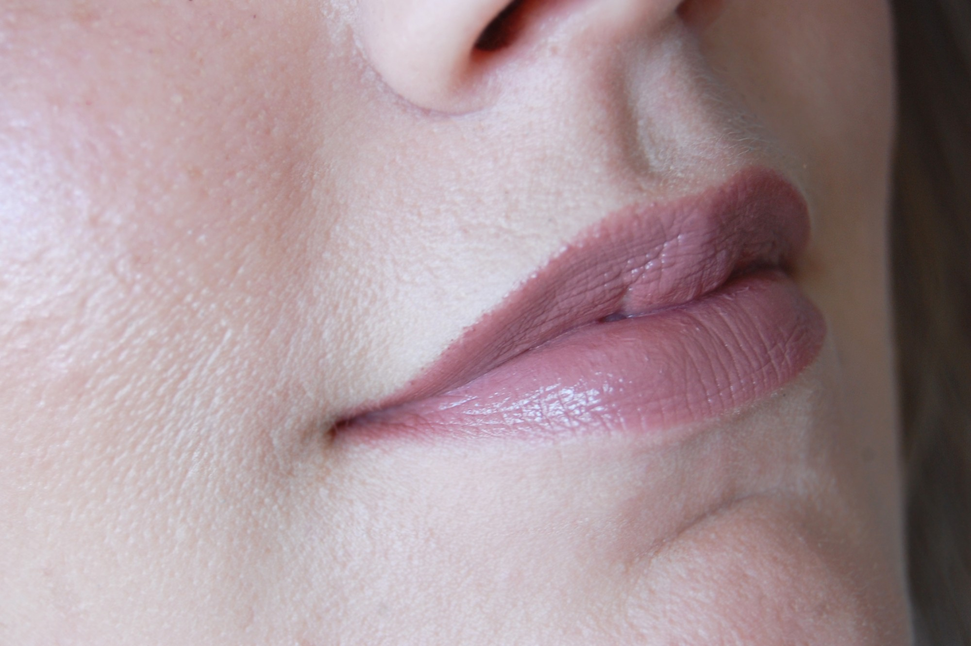 Essence Insta Care lipstick