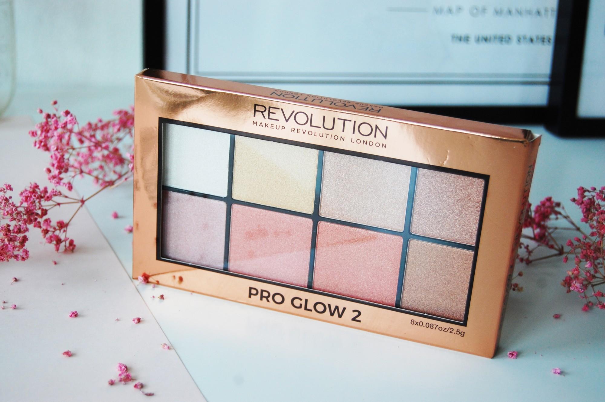 Makeup Revolution Pro Glow 2