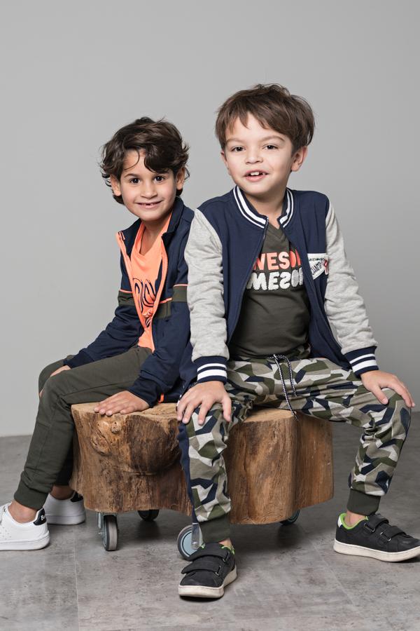 Bampidano Kids