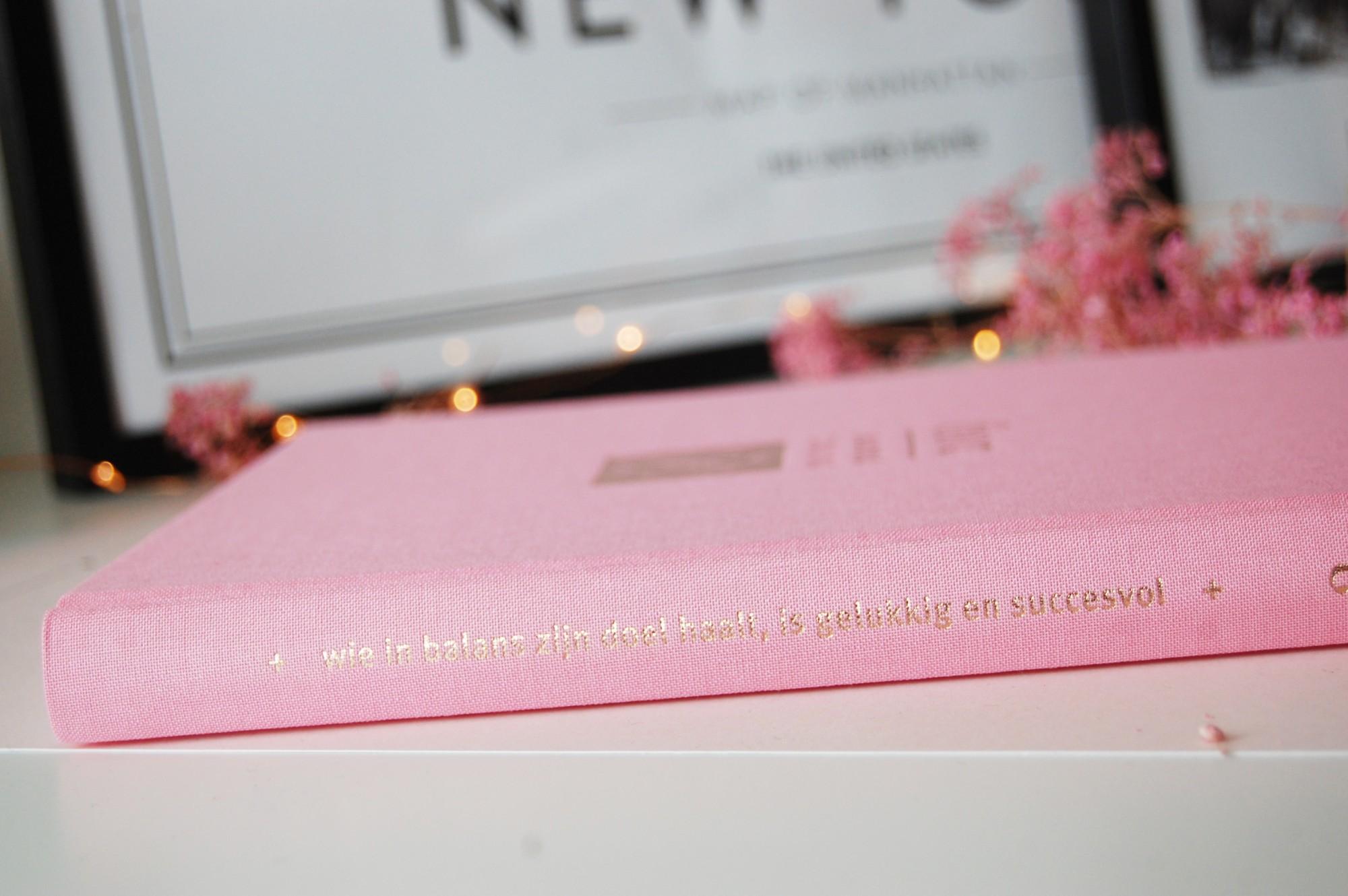Blogtip: Purpuz Planner 2019 Pink edition!
