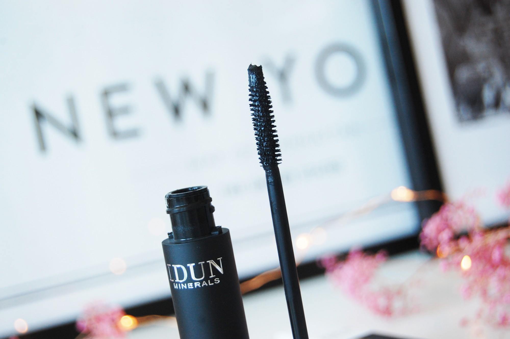 IDUN Minerals make-up