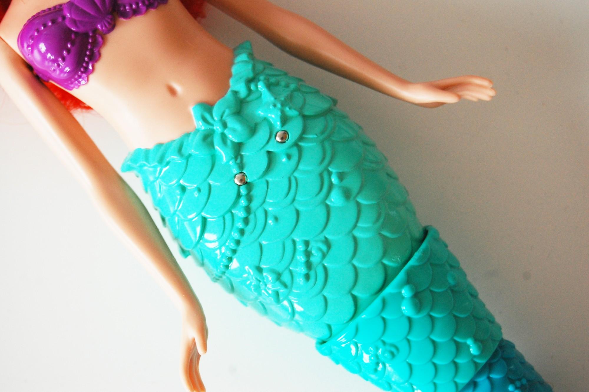 Zwemavonturen Ariel