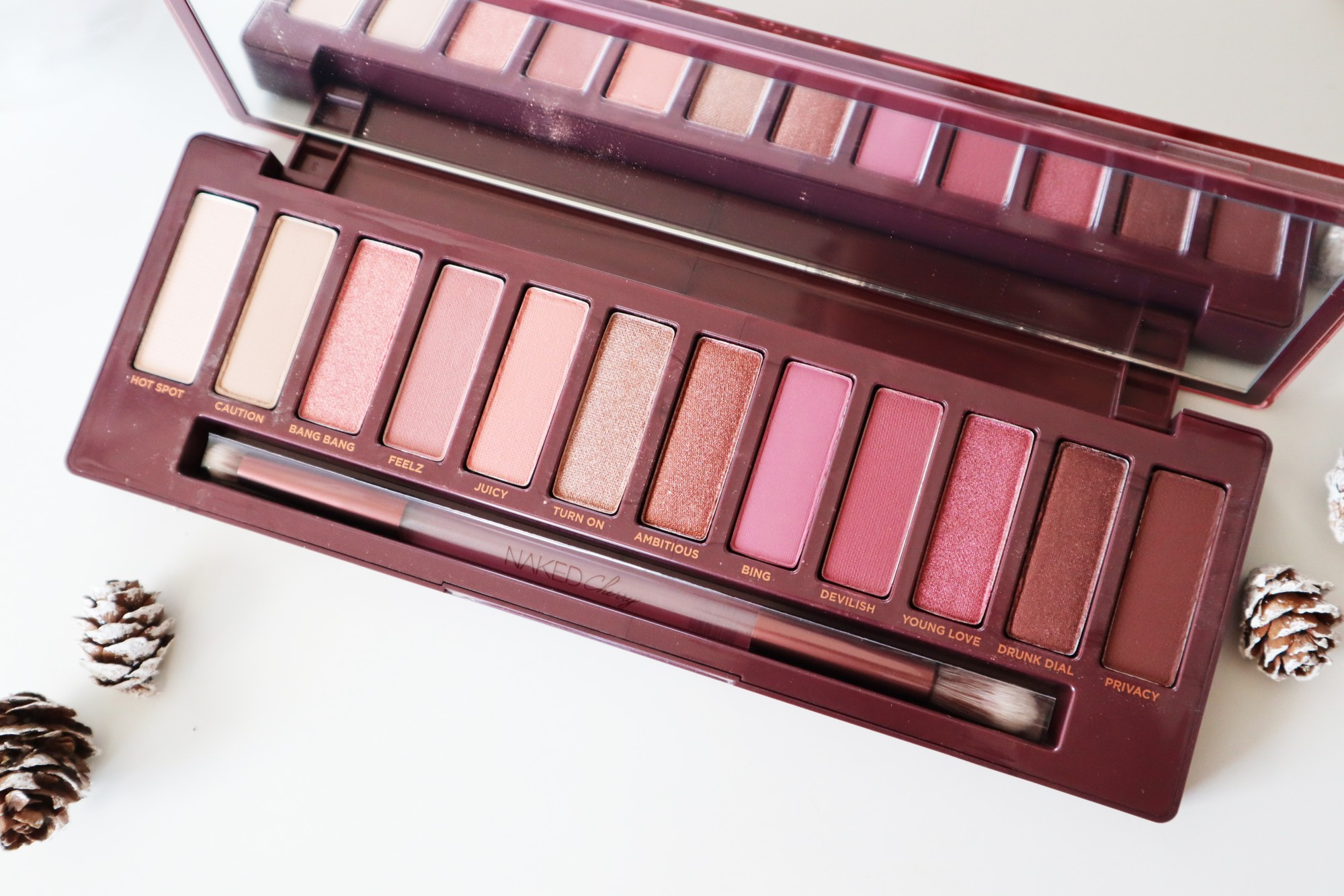 Urban Decay Naked Cherry