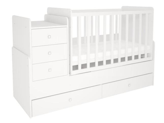 Onwijs 5 tips voor het inrichten van een kleine babykamer XX-89