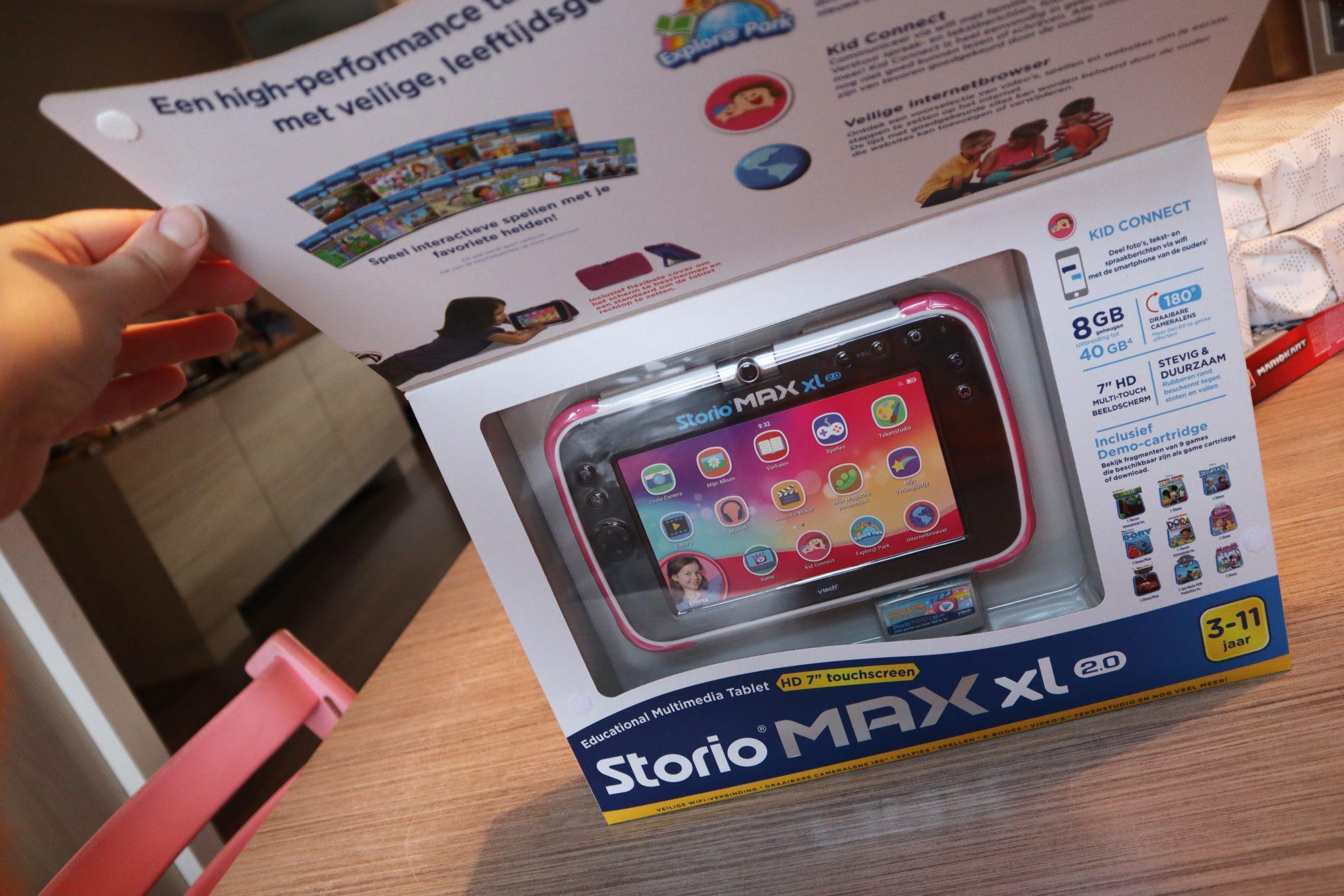 VTech Storio Max XL 2.0